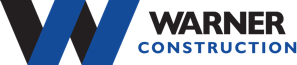 Warner Construction Logo