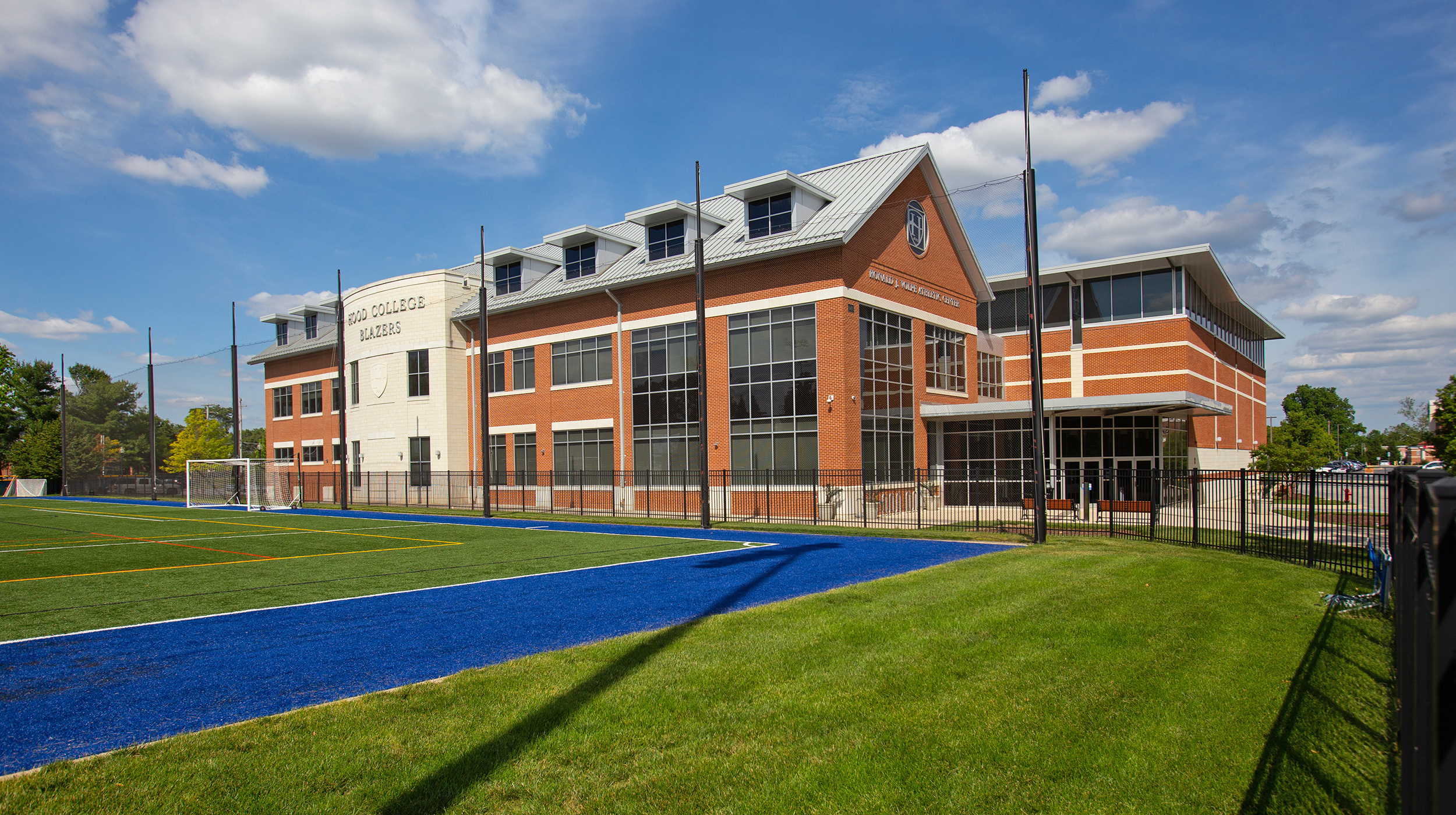 Hood College Athletic Center