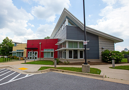 Olde Town Youth Center